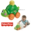 เต่าน้อยชวนคลาน Fisher-Price Go Baby Go Press and Crawl Turtle