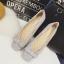 Preorder รองเท้าแฟชั่น สไตล์เกาหลี 35-41 รหัส BS-7874 thumbnail 1