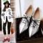 Preorder รองเท้าแฟชั่น 33-43 รหัส 9DA-4809 thumbnail 1