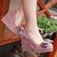 รองเท้าแฟชั่น สไตล์เกาหลี 31-43 รหัส 9DA-7474 thumbnail 1