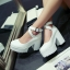 Preorder รองเท้าแฟชั่น 34-43 รหัส 9DA-1210 thumbnail 1