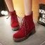 Preorder รองเท้าแฟชั่น สไตล์เกาหลี 33-42 รหัส 9DA-2053 thumbnail 3