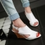 Preorder รองเท้าแฟชั่น สไตล์เกาหลี 34-43 รหัส 9DA-4908 thumbnail 1