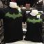 แบทแมน สีดำ (Batman Green LOGO) thumbnail 1