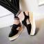 Preorder รองเท้าแฟชั่น สไตล์เกาหลี 32-43 รหัส 9DA-0178 thumbnail 4