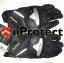 ถุงมือ Komine GK 144 Super fitSportsGlove Titanium thumbnail 2