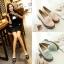 Preorder รองเท้าแฟชั่น สไตล์เกาหลี 34-43 รหัส 55-5002 thumbnail 1