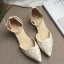 Preorder รองเท้าแฟชั่น สไตล์เกาหลี 35-41 รหัส GB-5072 thumbnail 1