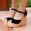 Preorder รองเท้าแฟชั่น สไตล์เกาหลี 33-42 รหัส 9DA-3382 thumbnail 2