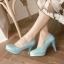 พรีอเดอร์ รองเท้าแฟชั่น 34-43 รหัส Y-9373 thumbnail 1