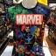 มาร์เวลฮีโร่ SCUBA (Marvel Hero logo Color) thumbnail 1