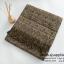ผ้าพันคอ ลายไทย แบบหนา thumbnail 8