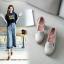 Preorder รองเท้าแฟชั่น สไตล์เกาหลี 33-43 รหัส 55-1315 thumbnail 2