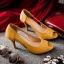 พรีออเดอร์ รองเท้าแฟชั่น 30-50 รหัส 55-1114 thumbnail 4