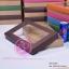 กล่องฝาครอบ ฝาสีต่างๆ ขนาด 20.0 x 33.0 x 5.0 ซม. มีหน้าต่าง thumbnail 6