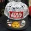 หมวก Starwars (Starwars White1121) thumbnail 1