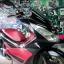 (( ขายแล้ว )) pcx150 I led สีดำแดง รถสวย thumbnail 2