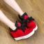 Preorder รองเท้าแฟชั่น สไตล์เกาหลี 32-45 รหัส 55-2607 thumbnail 2