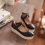 Preorder รองเท้าแฟชั่น สไตล์เกาหลี 34-43 รหัส 9DA-8381 thumbnail 5