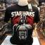 สตาร์วอร์ (Darth Vador black Star Wars LOGO CODE:1356) thumbnail 1