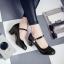 Preorder รองเท้าแฟชั่น สไตล์เกาหลี 31-48 รหัส 55-73813 thumbnail 1