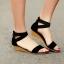 Preorder รองเท้าแฟชั่น สไตล์เกาหลี 34-39 รหัส C-0905 thumbnail 2