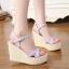 Preorder รองเท้าแฟชั่น สไตล์เกาหลี 31-42 รหัส 9DA-5040 thumbnail 2