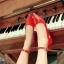 Preorder รองเท้าแฟชั่น 30-49 รหัส 9DA-6580 thumbnail 1