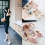 Preorder รองเท้าแฟชั่น สไตล์เกาหลี 32-43 รหัส 9DA-0307 thumbnail 1