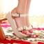 Preorder รองเท้าแฟชั่น สไตล์เกาหลี 30-43 รหัส HZ-3797 thumbnail 1