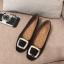 Preorder รองเท้าแฟชั่น สไตล์เกาหลี 35-40 รหัส BG-3821 thumbnail 1