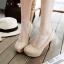 Preorder รองเท้าแฟชั่น สไตล์เกาหลี 34-43 รหัส 55-4930 thumbnail 2