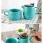 ชุดกาเซรามิก มีกรองในกา ใช้ชงชาหรือกาแฟได้ จาก JIMMEAL [Pre-order] thumbnail 1