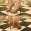 Preorder รองเท้าแฟชั่น สไตล์เกาหลี 31-43 รหัส 9DA-70367 thumbnail 4