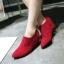 Preorder รองเท้าแฟชั่น 34-42 รหัส 9DA-0129 thumbnail 3