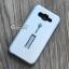 เคส iPhone 6/6s Plus กันกระแทกแหวนสาย สีเงิน BKK thumbnail 1