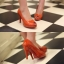 Preorder รองเท้าแฟชั่น สไตล์เกาหลี 31-43 รหัส 9DA-70367 thumbnail 5
