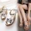 Preorder รองเท้าแฟชั่น สไตล์เกาหลี 30-43 รหัส MP-4833 thumbnail 1