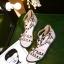 Preorder รองเท้าส้นเตี้ย 34-43 รหัส 9DA-6334 thumbnail 1