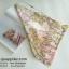 เซตผ้าพันคอ ลายน่ารัก thumbnail 6
