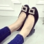 Preorder รองเท้าแฟชั่น สไตล์เกาหลี 35-42 รหัส GB-7006 thumbnail 2