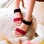 Preorder รองเท้าแฟชั่น สไตล์เกาหลี 34-43 รหัส 9DA-2258 thumbnail 1