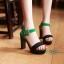พรีอเดอร์ รองเท้าแฟชั่น 34-39 รหัส 9DA-0430 thumbnail 1