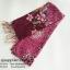 เซตผ้าพันคอ ลายดอกไม้ thumbnail 2