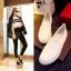 Preorder รองเท้าแฟชั่น สไตล์เกาหลี 30-44 รหัส 9DA-33387 thumbnail 2