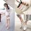 Preorder รองเท้าแฟชั่น สไตล์เกาหลี 32-47 รหัส 9DA-0511 thumbnail 2