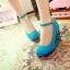Preorder รองเท้าแฟชั่น สไตล์เกาหลี 31-43 รหัส 9DA-0912 thumbnail 1