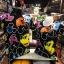 มิกกี้เมาส์ สีดำ (Mickey face color black CODE:1156) thumbnail 1