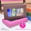 กล่องฝาครอบ ฝาสีต่างๆ ขนาด 16.0 x 25.3 x 5.0 ซม. มีหน้าต่าง thumbnail 6