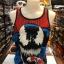 มาร์เวล เสื้อกล้าม (Venom big red CODE:1232) thumbnail 1